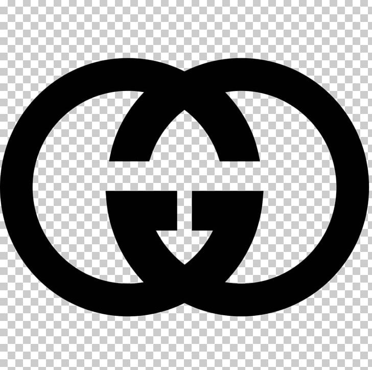 Chanel Gucci Logo Versace Fashion PNG, Clipart, Area, Black And.