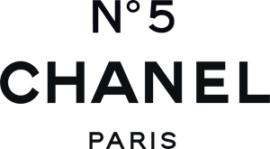 Chanel No 5 Logo Vector (.EPS) Free Download.