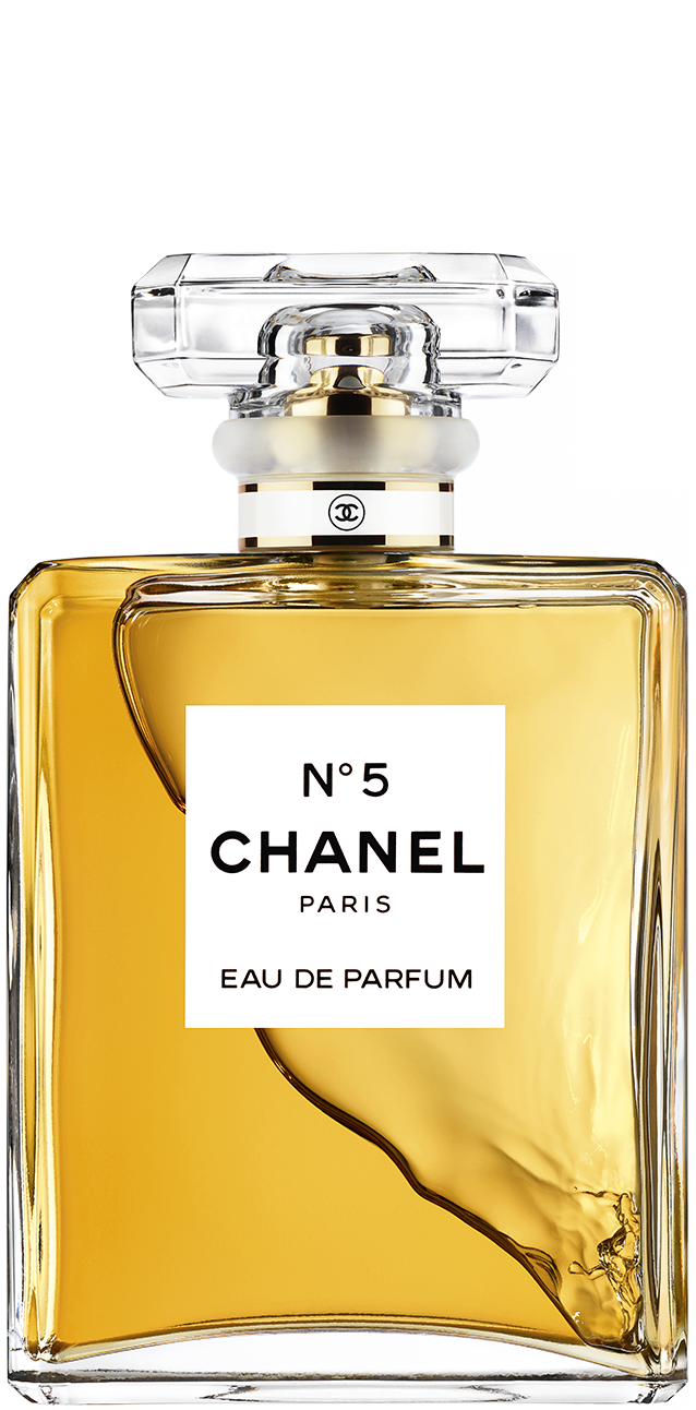 N°5 Fragrance Collection.