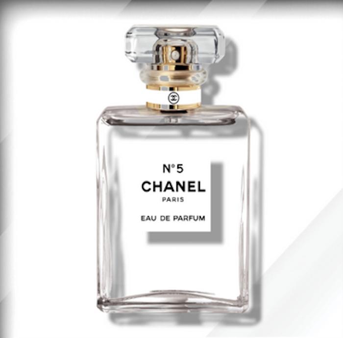 chanel n 5 eau de toilette purse spray 3x20ml clipart Chanel No. 5.