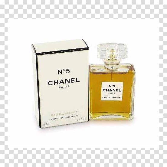 Chanel No. 5 Coco Perfume Eau de toilette, chanel no5 transparent.
