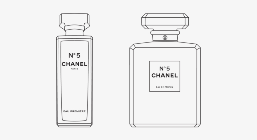 Chanel Bottle Perfume Png Download Free.