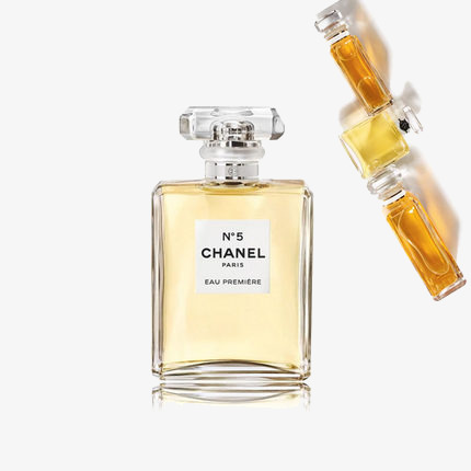 Chanel No 5 Png & Free Chanel No 5.png Transparent Images #26844.