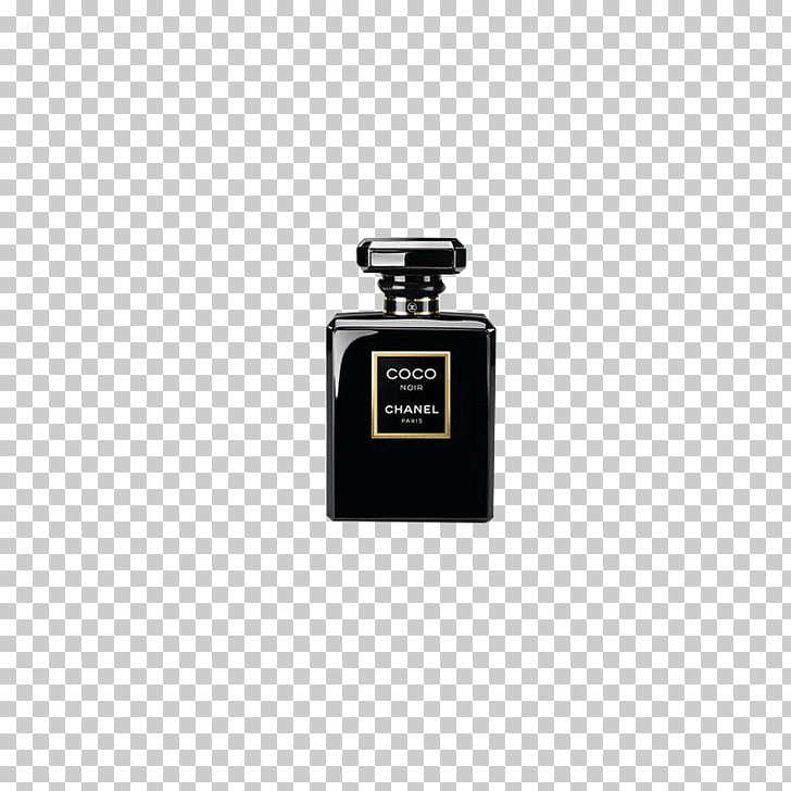 Perfume Coco Chanel Google s, Black perfume bottle PNG.