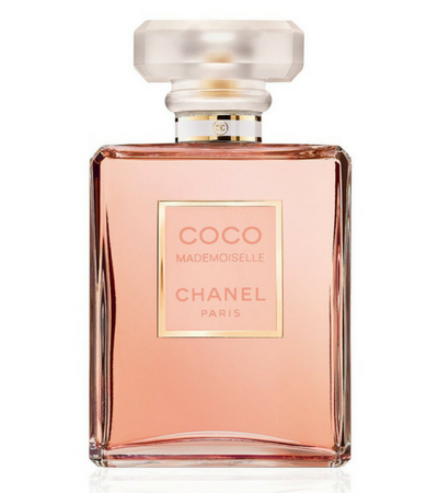 Coco Mademoiselle by Chanel for Women.