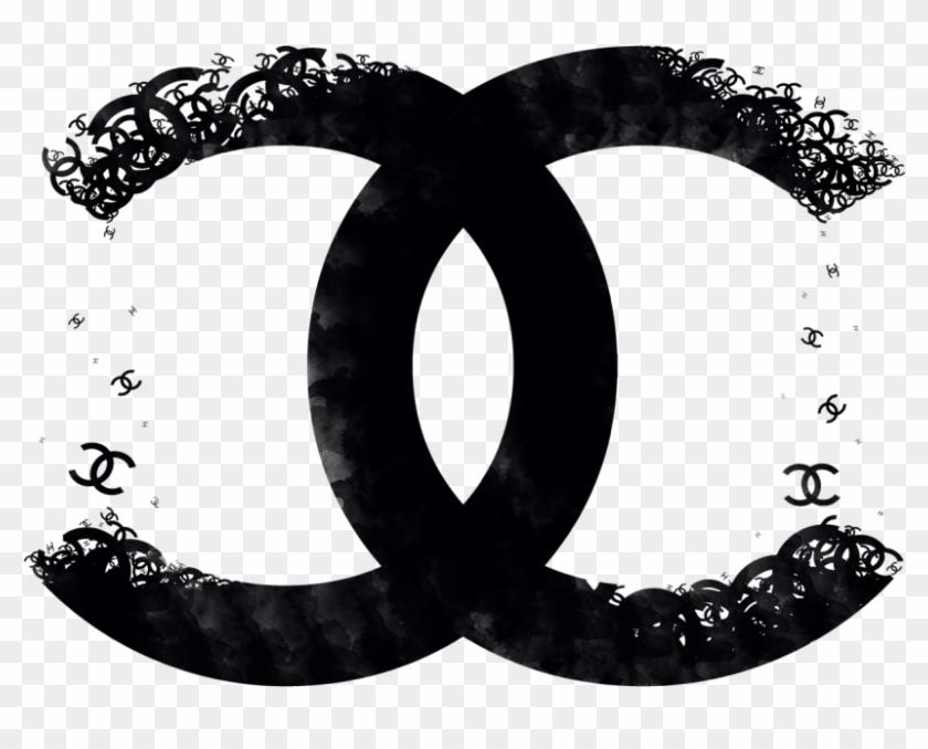 Chanel Logo Png Photos.