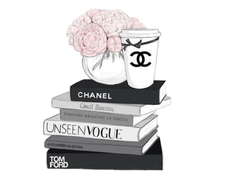 Download Free png Coco No. Perfume Chanel Drawing Free Download PNG.