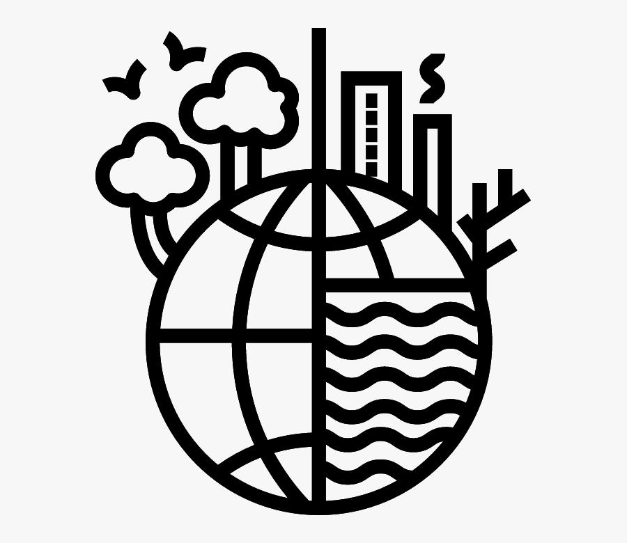 Transparent Climate Change Icon , Free Transparent Clipart.
