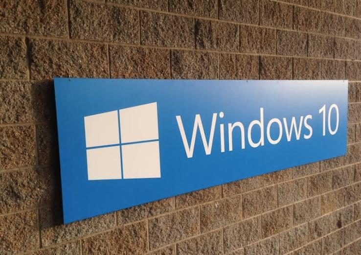 Windows 10 change program clipart.