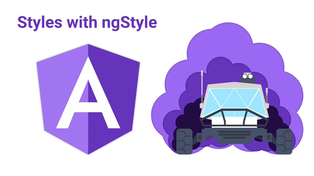 NgStyle: How to assign CSS styles in Angular.