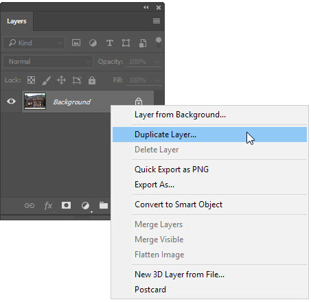 How to Change Color in Parts of an Image in Adobe Photoshop.