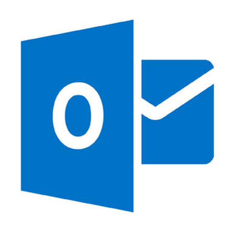 How to change Outlook font types and sizes.