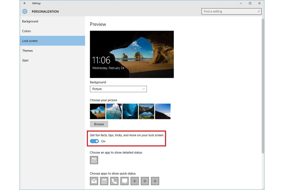 7 ways Windows 10 pushes ads at you, and how to stop them.