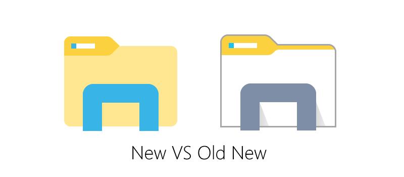 Change File Explorer Clipart.