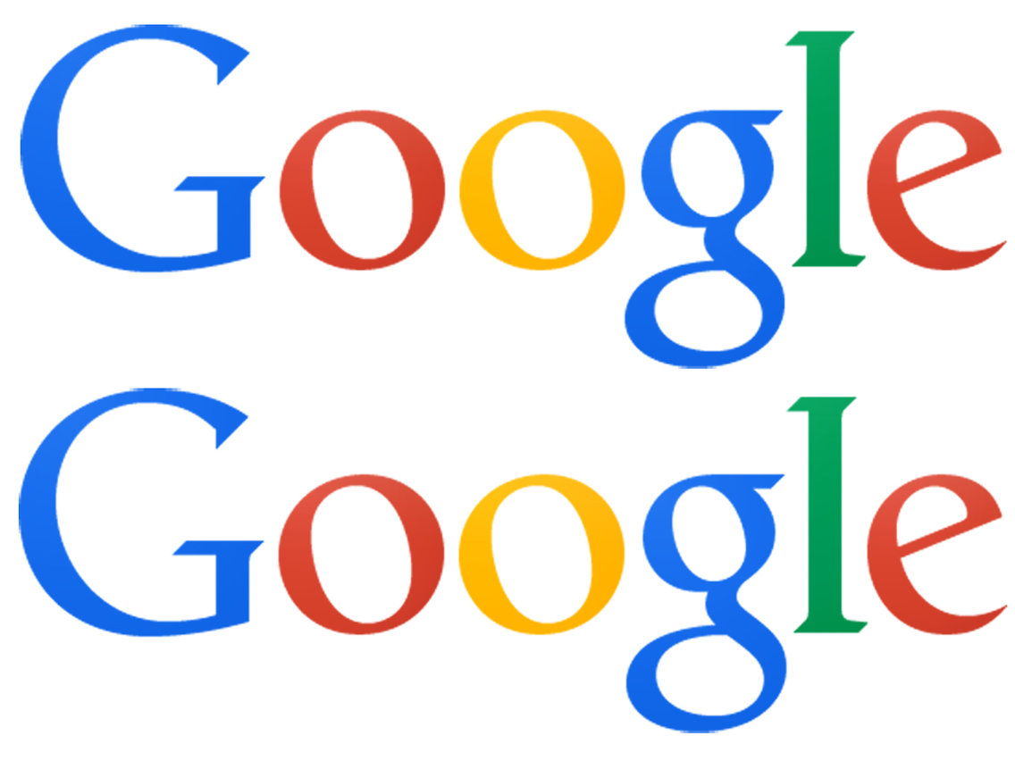 Google Logo Change.