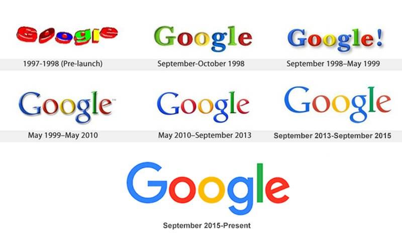 Why Did Google Change Its Logo?.