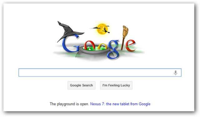 How to Keep Your Favorite Google Doodle As Long As You\'d Like.