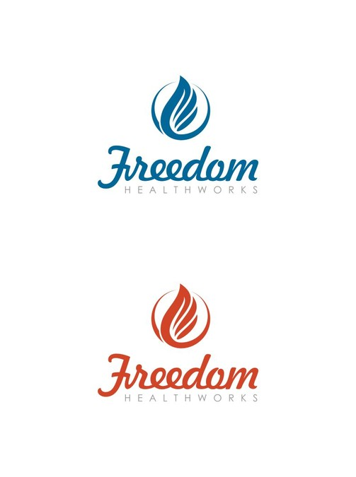 Design the logo for a company that will change healthcare.