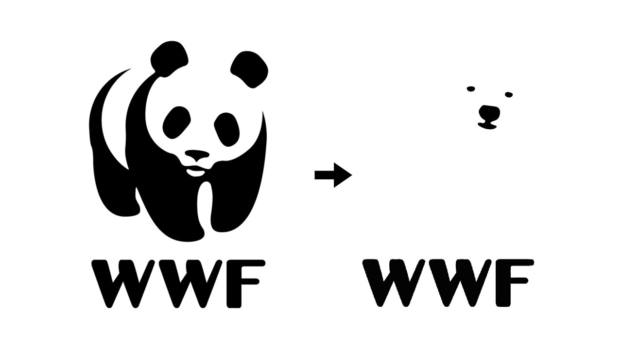 Grey London Wants to Change the WWF Logo From a Panda to a.