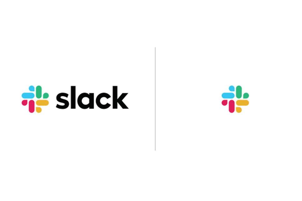 Slack has a new logo.