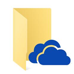 OneDrive Folder.