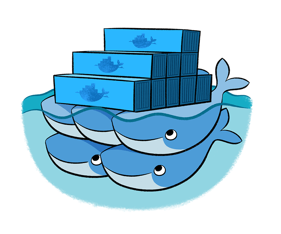 How to change docker container and image default storage location?.