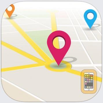 Change My Location for iPhone & iPad.