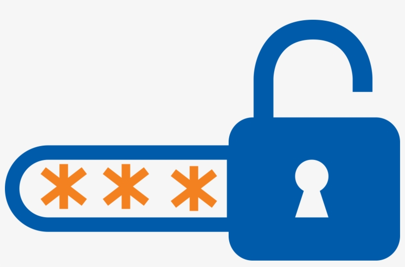 Password Icon Clipart.