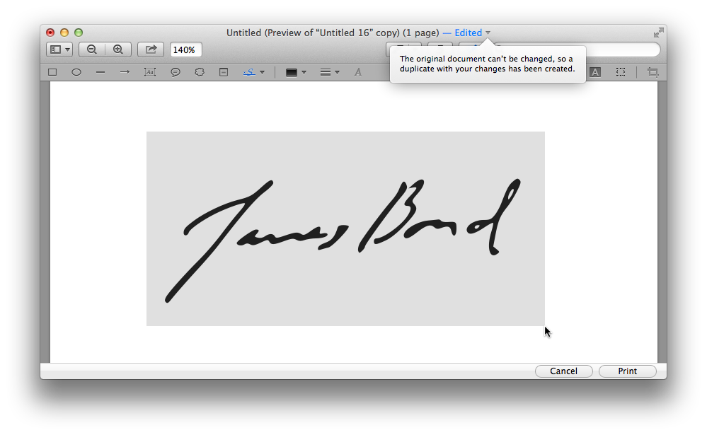 How to extract Preview's signatures for use in other applications.