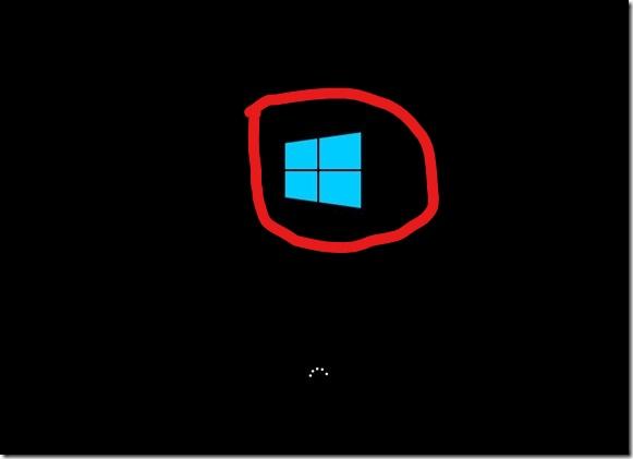 Change Boot Logo on Windows.