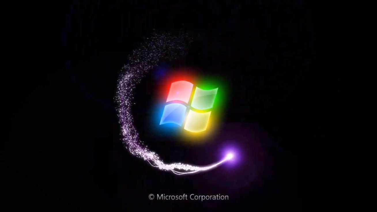 How to Change Windows 7 Boot Screen Animation.
