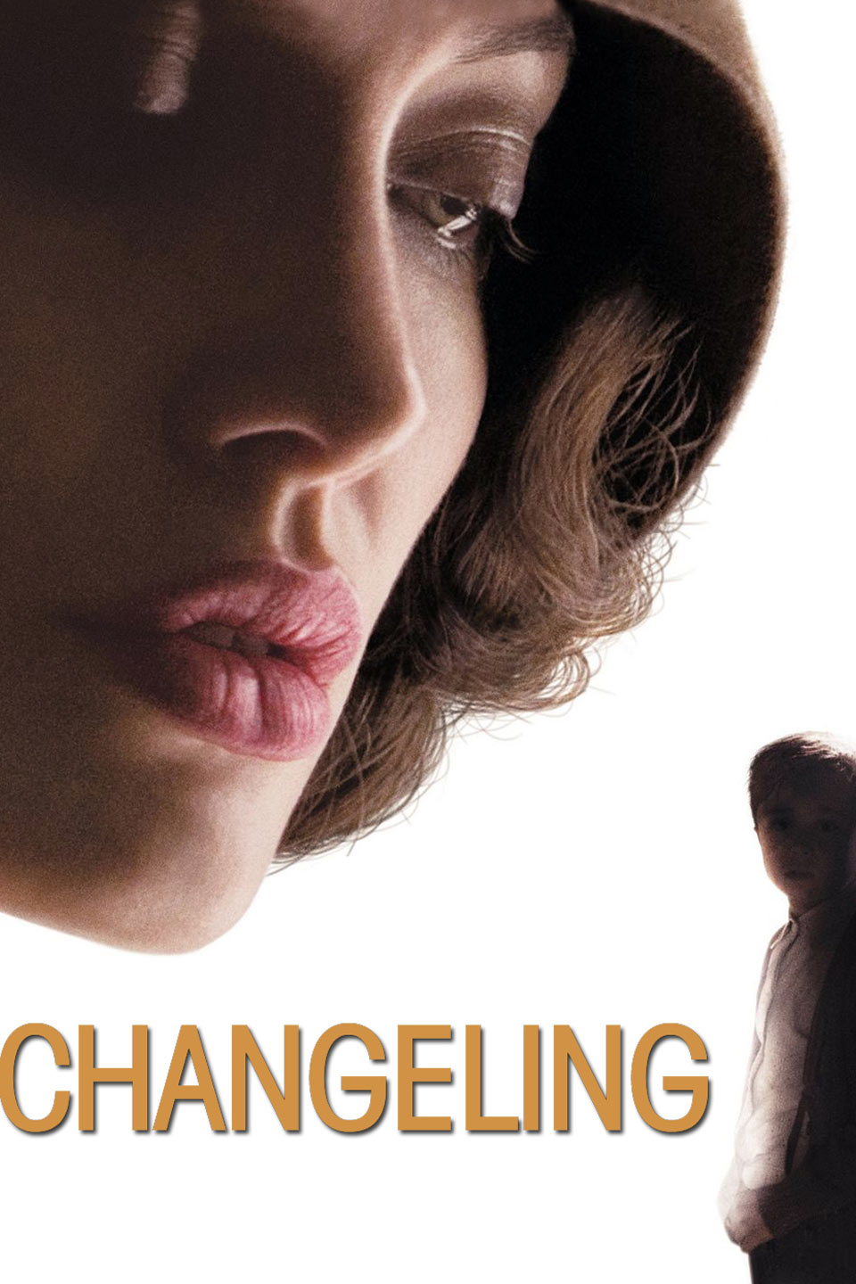 Changeling.