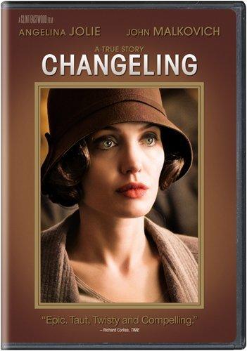 Amazon.com: Changeling: Angelina Jolie, John Malkovich, Jeffrey.