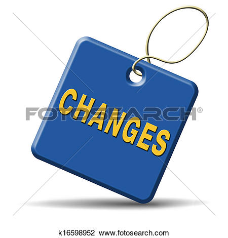 Changes Illustrations and Clipart. 39,359 changes royalty free.