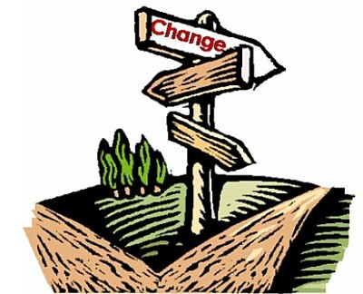 Changes clipart - Clipground