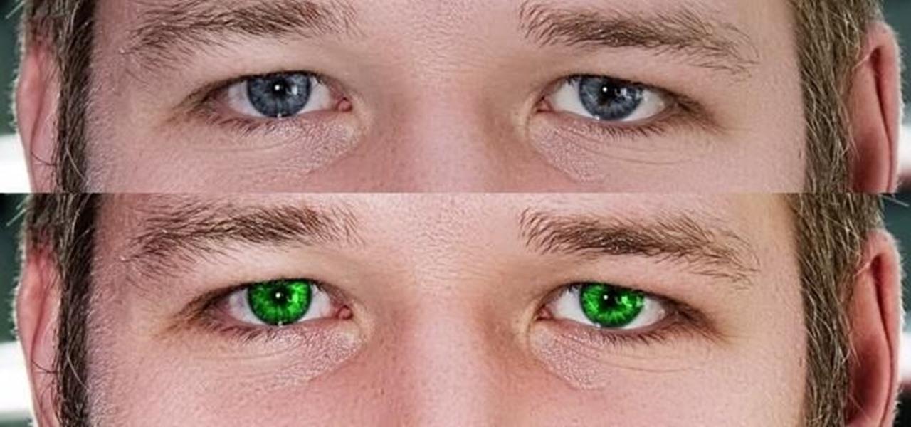 Change eye color clipart.