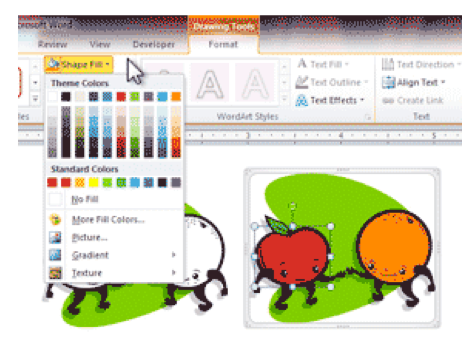 How to Edit Clip Art in Microsoft Word.