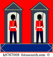 Changing guard Clipart Royalty Free. 84 changing guard clip art.