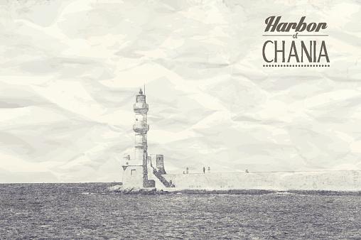 Chania Clip Art, Vector Images & Illustrations.