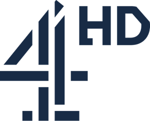 Channel 4 HD Logo Vector (.EPS) Free Download.