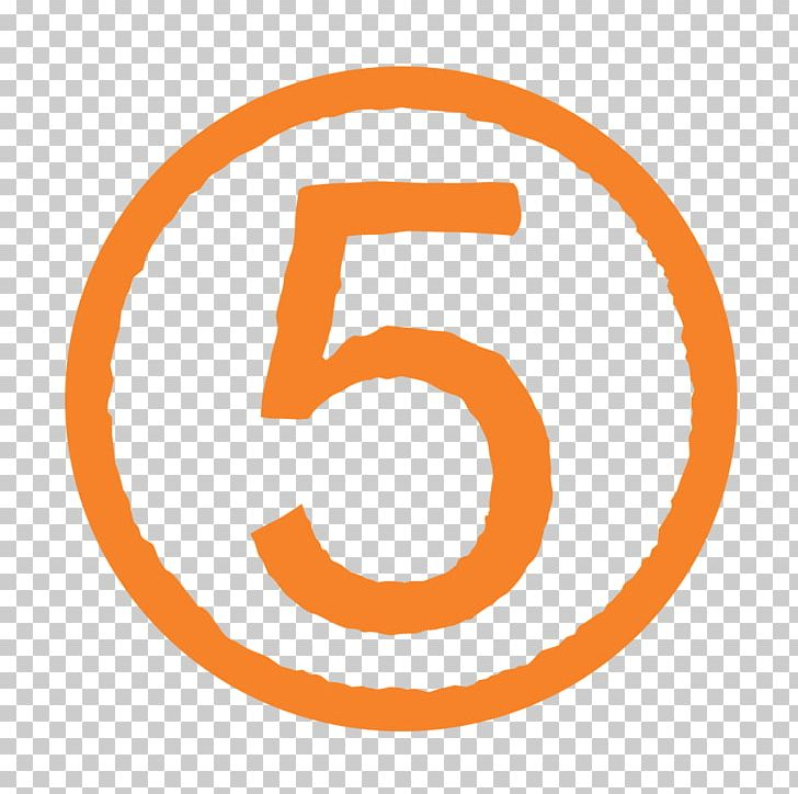 Channel 5 Television Channel Logo Television Show PNG.