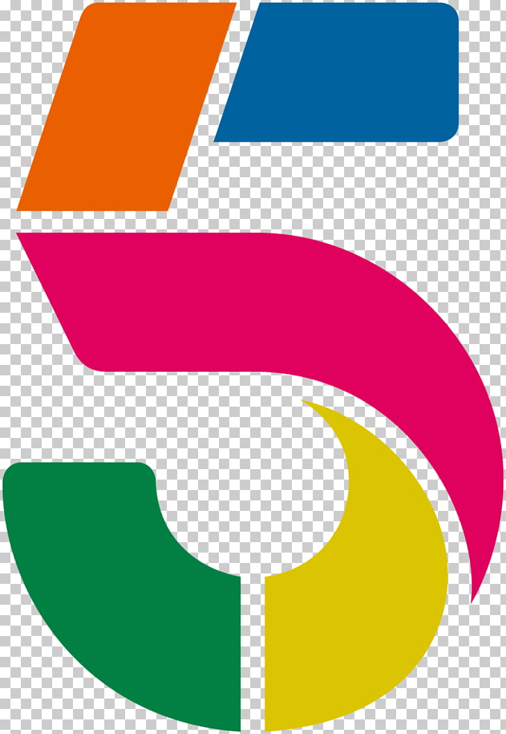 Channel 5 Television ITV Logo, others PNG clipart.