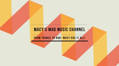 Music Channel.