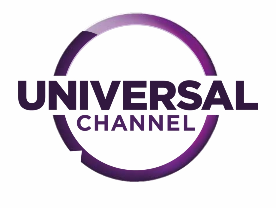 Universal Channel Logo.