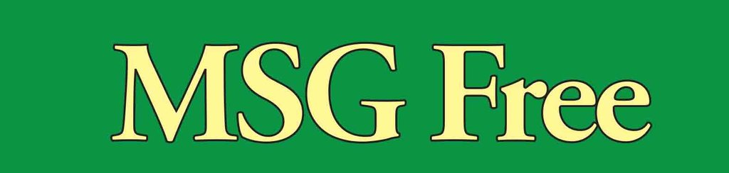 MSG Free Channel Strip.