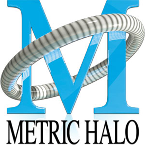 Metric Halo Channel Strip Native Plugin (AU/MAS/VST/RTAS).