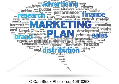 Distribution Channels Clipart Vector Marketing Plan #GbuPIh.