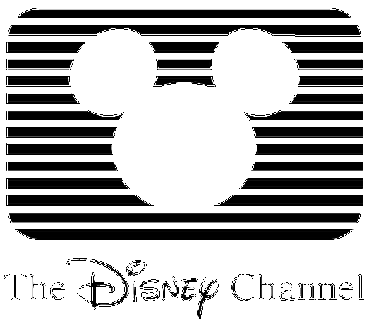 Disney channel clipart.