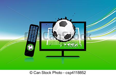 Clip Art TV Channels.