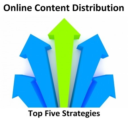 Best Channels To Promote And Distribute Content For Enhanced Link.